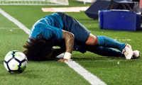 Real Madrid là đội chịu ảnh hưởng nặng nề nhất từ chấn thương mùa giải năm nay