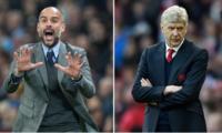 HLV Wenger: 'Man City chơi hay nhờ cầu thủ, không phải Pep Guardiola'