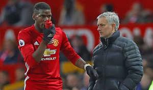 Bị HLV Mourinho phê bình, Paul Pogba nói gì?