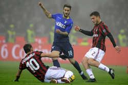 Nhận định Lazio vs AC Milan, 02h45 ngày 1/3: Vị ngọt Olimpico
