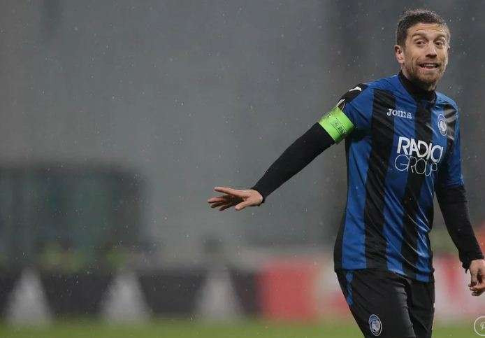 Alejandro Gomez là niềm hy vọng của Atalanta trong cuộc đối đầu với Juve