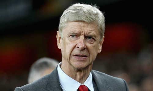 Wright: 'Arsenal của HLV Wenger tầm thường, hết thuốc chữa'