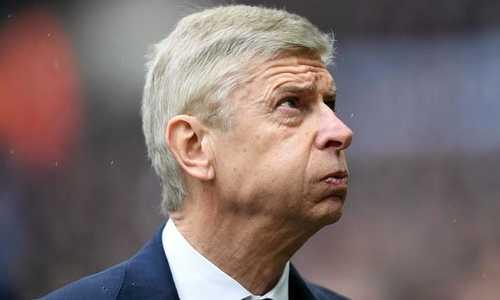 HLV Wenger sẽ không buông mục tiêu vào top 4 Ngoại hạng Anh