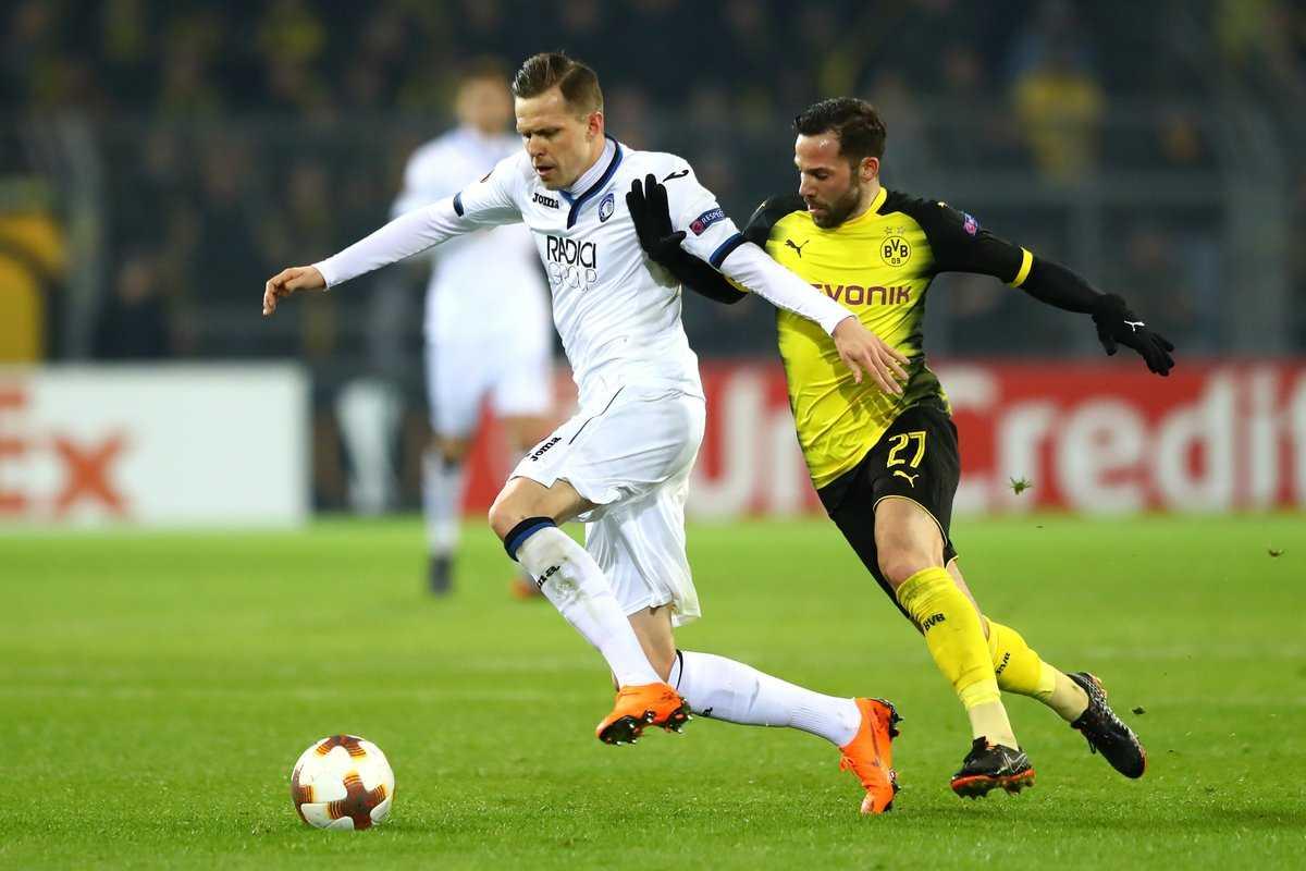 Nhận định Atalanta vs Dortmund: 3h05 ngày 23-2, Dortmund yếu ở hàng thủ