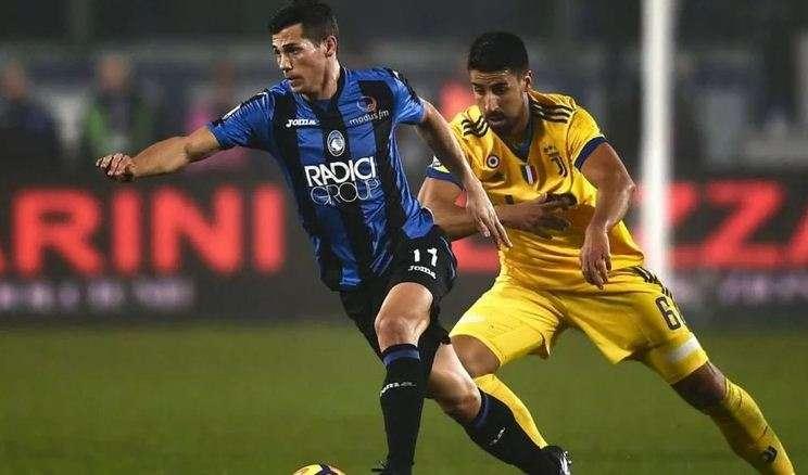 Atalanta là đối thủ mà Juventus không dễ bắt nạt