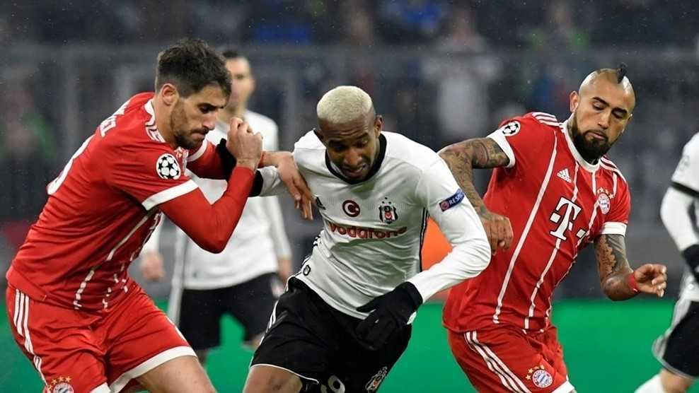 """Thắng """"5 sao"""", Bayern ghi tên vào bán kết"""