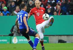 Nhận định Bayern Munich vs Schalke, 00h30 ngày 11/02: Hoàng đế cũng sợ Hùm