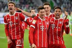 Nhận định Bayern Munich vs Besiktas: 2h45 ngày 21-2, Ưu thế nghiêng về Bayern Munich