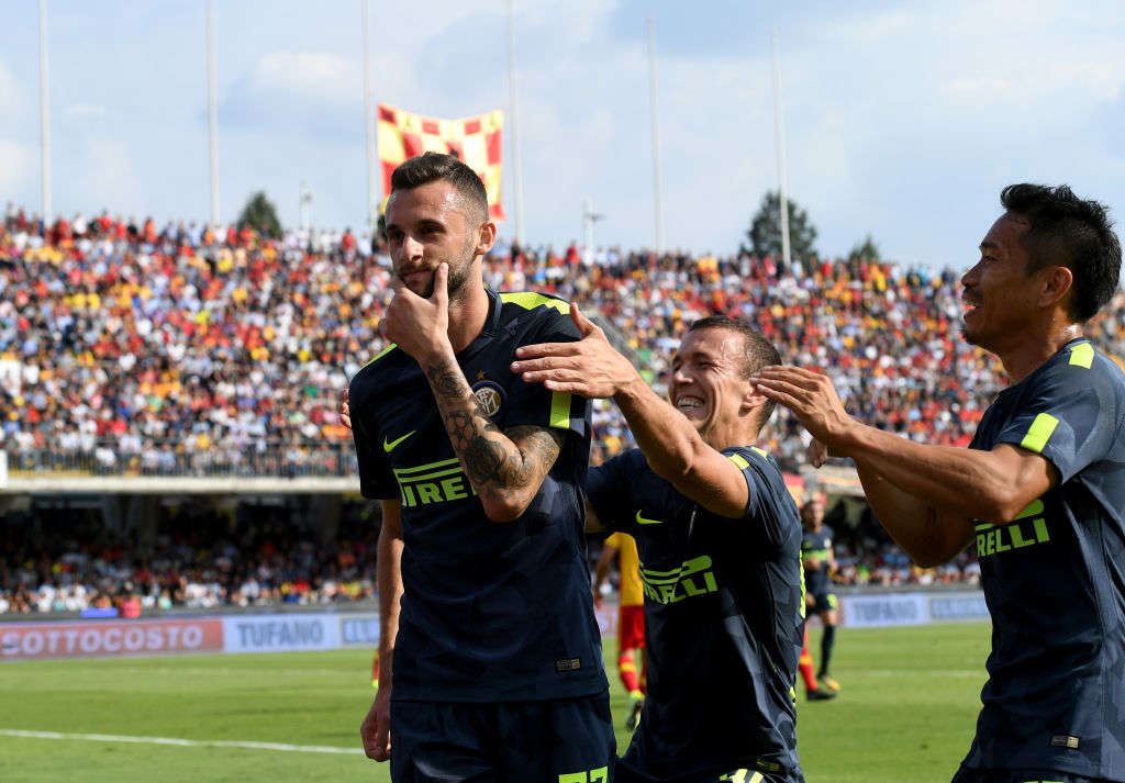 Inter đang gặp vấn đề lớn trong giai đoạn lượt về