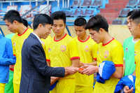 V-League chuẩn bị khởi tranh mùa giải mới