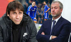 Conte làm loạn Chelsea, MU đón tin sét đánh