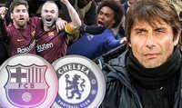 Conte tiếc nuối khi Chelsea bị gỡ hòa trong sai lầm duy nhất của hàng thủ