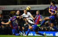 Nhận định Crystal Palace vs Tottenham: 19h00 ngày 25-2, Không dễ cho Tottenham