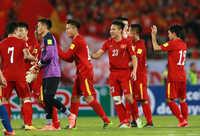 Bóng đá Việt Nam chờ đợi những thành công trong năm 2018