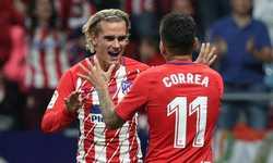 Nhận định FC Copenhagen vs Atletico Madrid: 3h05 ngày 16-2, Atletico Madrid không sợ Parken