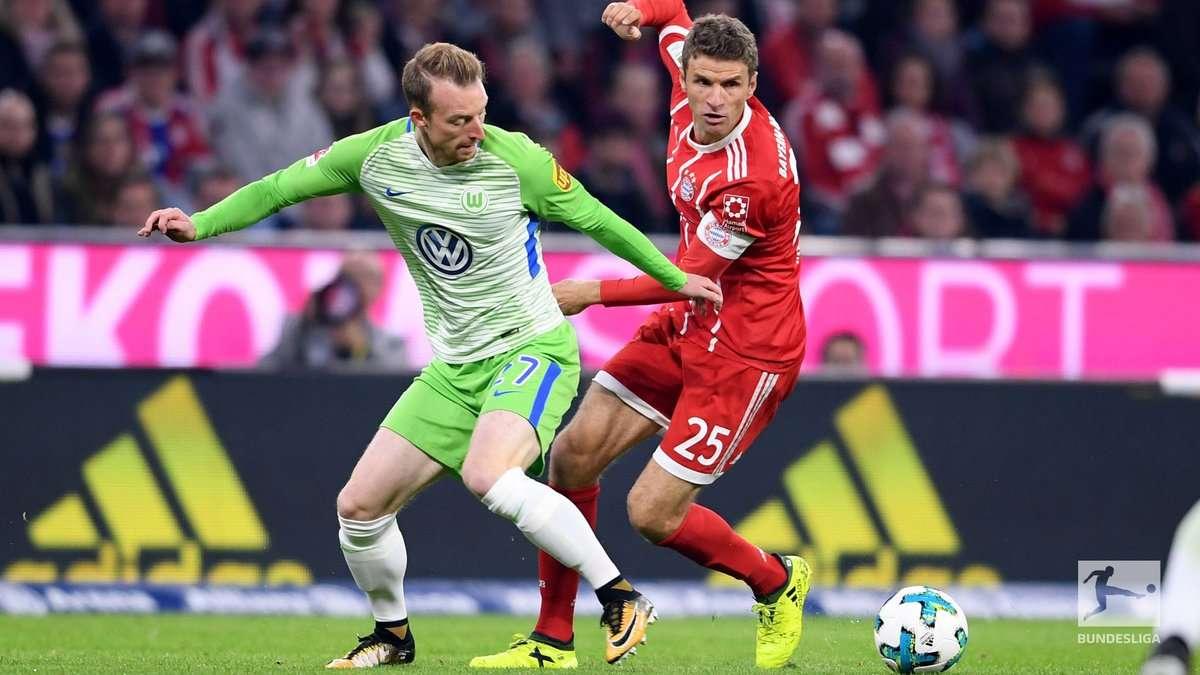Trận gặp Wolfsburg sẽ là màn chạy đà cho Bayern
