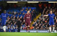 HLV Valverde thừa nhận Chelsea đã gây ra rất nhiều khó khăn cho Barca