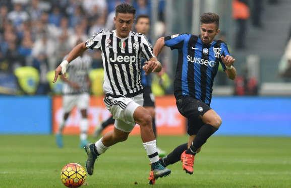 Juventus nắm nhiều lợi thế giành vé vào chung kết