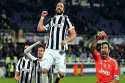 Nhận định Juventus vs Tottenham: 2h45 ngày 14-2, Juventus nhỉnh hơn người Anh