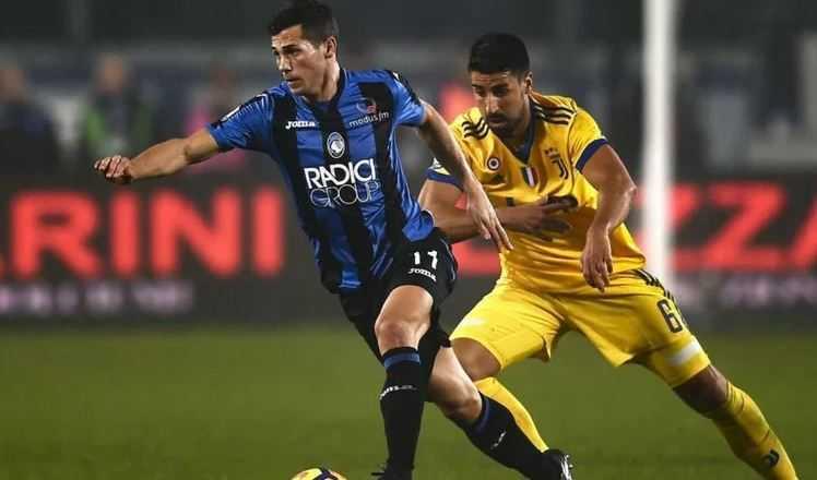Nhận định Juventus vs Atalanta, 00h ngày 26/02: Kiên trì bám đuổi Napoli