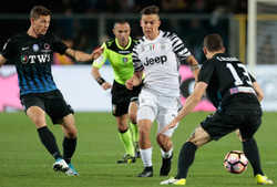 Nhận định Juventus vs Atalanta, 23h30: Tấm vé trong tầm tay