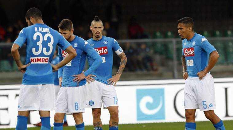 Nhận định Leipzig vs Napoli: 1h00 ngày 23-2, Napoli dừng bước