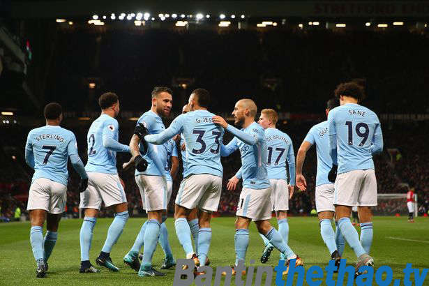 Man City vs Basel đêm nay 14/2/2018 Cúp C1