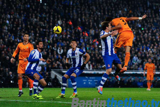 Real vs Espanyol đêm nay 28/2/2018 La Liga