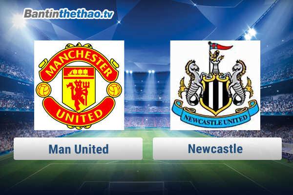 Link xem trực tiếp, link sopcast MU vs Newcastle tối nay 11/2/2018 Ngoại Hạng Anh