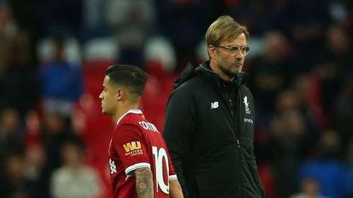 Liverpool đã thi đấu không tốt sau khi bán Coutinho