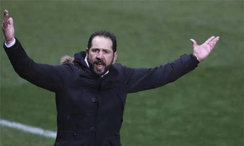 HLV Machin: 'Nếu có đội từng thắng Barca mùa này, thì Girona cũng làm được'