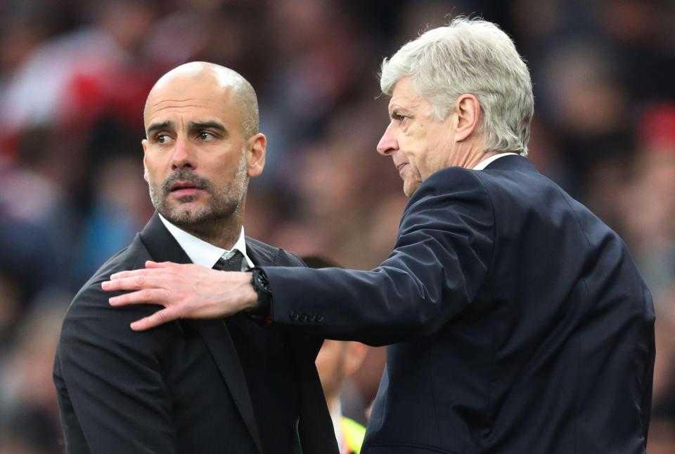 Nhận định Man City vs Arsenal: 23h30 ngày 25-2, Danh hiệu đầu tiên cho Man City