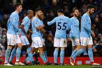 Nhận định Man City vs Leicester: 0h30 ngày 11-2, Man City không khủng hoảng