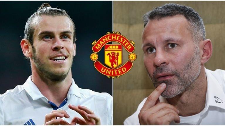 MU nhờ Giggs tác động để có Bale