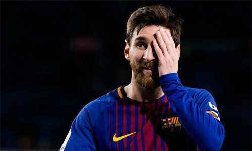HLV Valverde: 'Chúng ta phải cho Messi thở một chút'