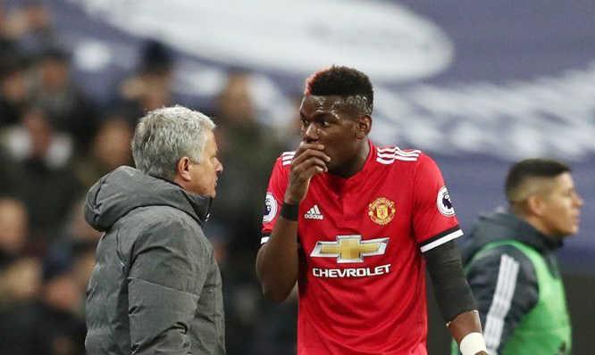 "Alvaro Morata dọa bỏ Chelsea nếu Conte bị sa thải, Giggs ""dạy khôn"" Mourinho"