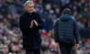 Mourinho không tiếc lời khen các học trò sau trận đại chiến với Chelsea