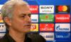 Mourinho vui mừng khi phóng viên hỏi về Scott McTominay