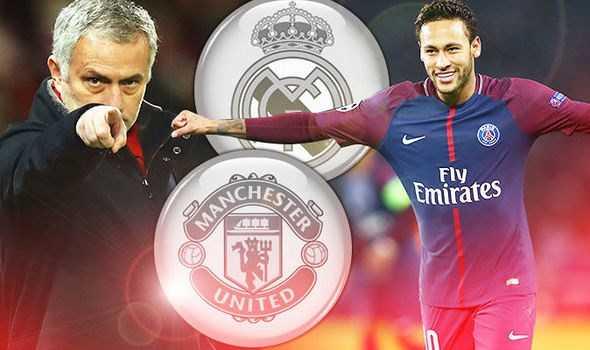 MU chơi lớn với Neymar, Mourinho nhận lỗi vì xếp Alexis Sanchez đá lùi sâu