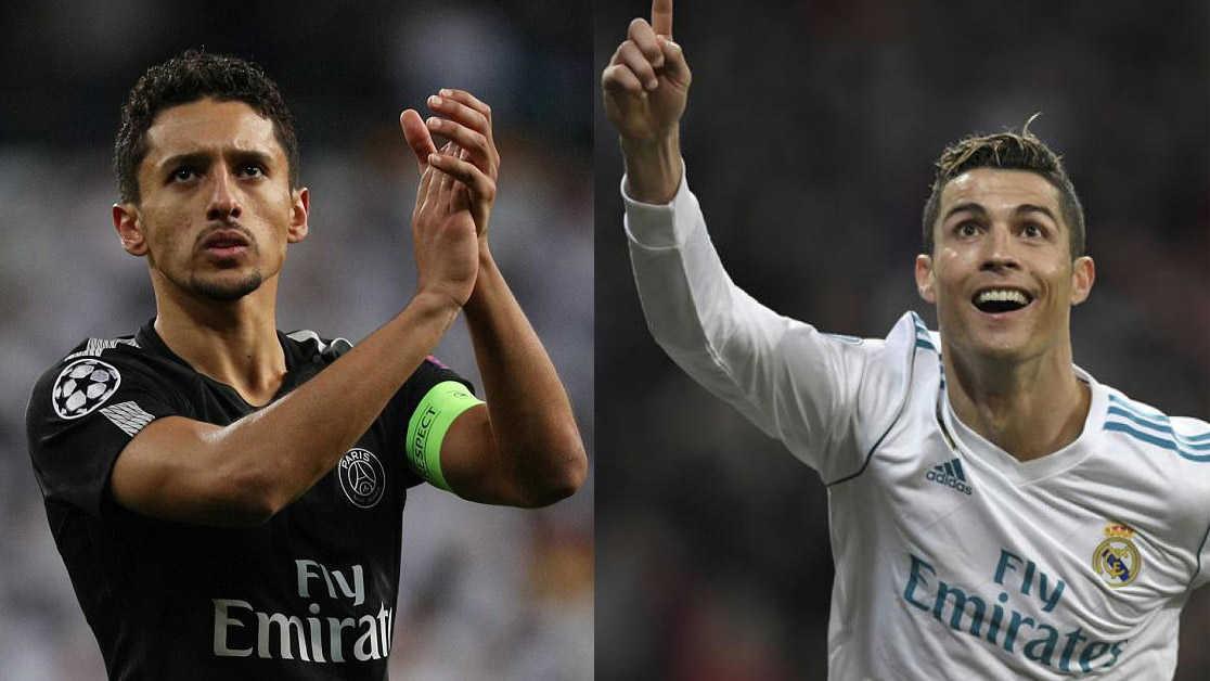 MUđàm phán mua Meunier, Ronaldo ra yêu sách Real