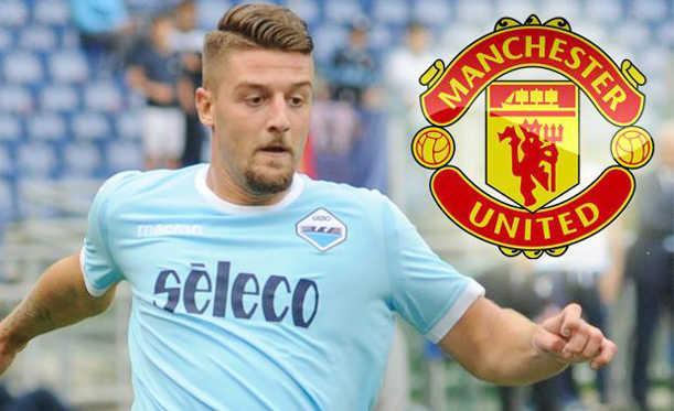 """MU """"hốt"""" tiền vệ 80 triệu bảng, Van Gaal trở thành ứng viên nặng ký thay Conte"""