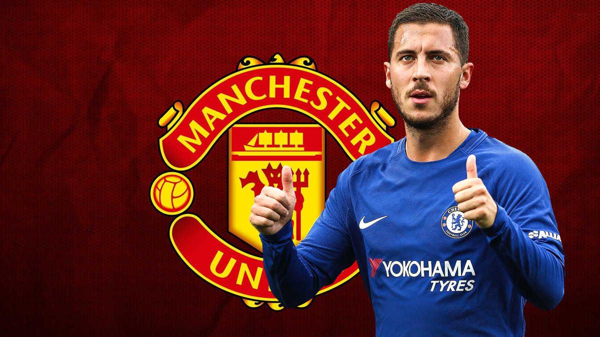 MU lên kế hoạch mua Hazard,  Modric được Mourinho giải cứu