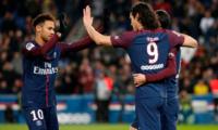 Neymar tỏa sáng, PSG đại thắng Strasbourg