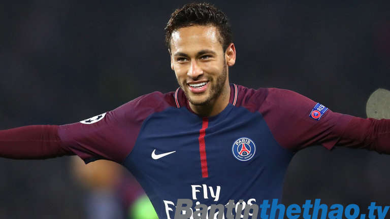 Neymar nên đến Real Madrid