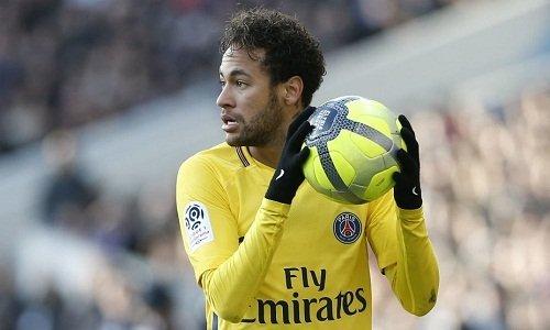 Neymar là niềm hy vọng số một của PSG trong cuộc thư hùng với Real.