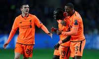 Mane lập hat-trick, Liverpool hủy diệt Porto