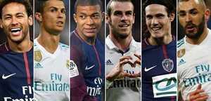Nhận định Real Madrid vs PSG: 2h45 ngày 15-2, Nỗi lo Real Madrid bị loại