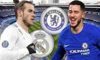 """Real tống khứ Bale lấy Hazard, Man City """"dạm ngõ"""" Julian Weigl"""