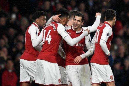 Sự xuất hiện của bộ đôi Aubameyang và Mkhitaryan có thể tạo nên bất ngờ cho Arsenal.