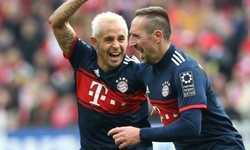 Bayern Munich thắng trận thứ 10 liên tiếp, tạo cách biệt 18 điểm